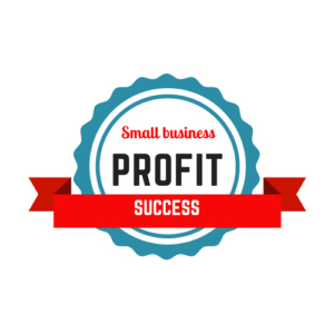 Small Business Profit Success